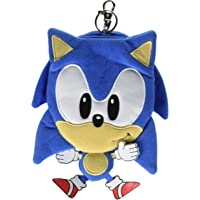 Sonic The Hedghehog - 7'' Plush Coin Purse Goodies