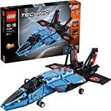 "LEGO 42066 ""Air Race Jet Building Toy"