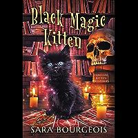 Black Magic Kitten (Familiar Kitten Mysteries Book 1) (English Edition)