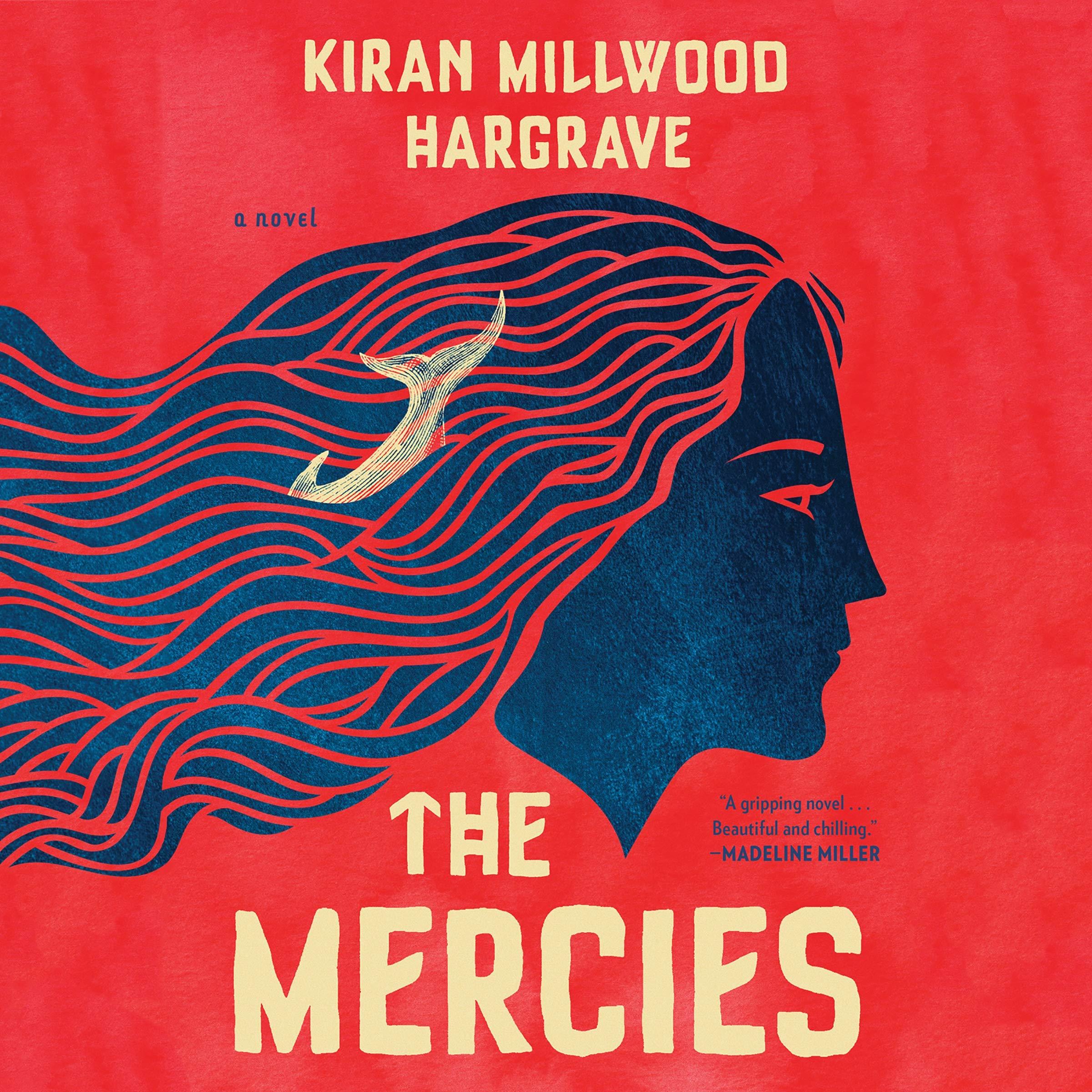 foto de Amazon.com: The Mercies (9781549130939): Kiran Millwood Hargrave ...