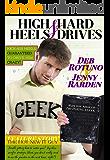 High Heels & Hard Drives