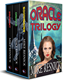 The Oracle Trilogy: A Legend Set in the Santiago Universe