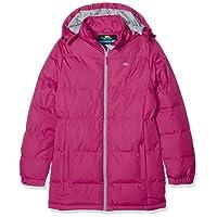 Trespass Girl's Tiffy Padded Insulated Jacket