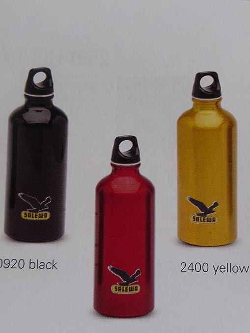 SALEWA  bottle  borraccia traveller 0,6 l