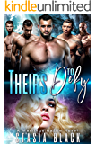 Theirs To Defy: The Commander's Clan (Marriage Raffle Book 4)