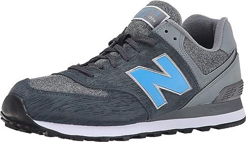 New Balance 574 Mid Sneakers | EAST DANE