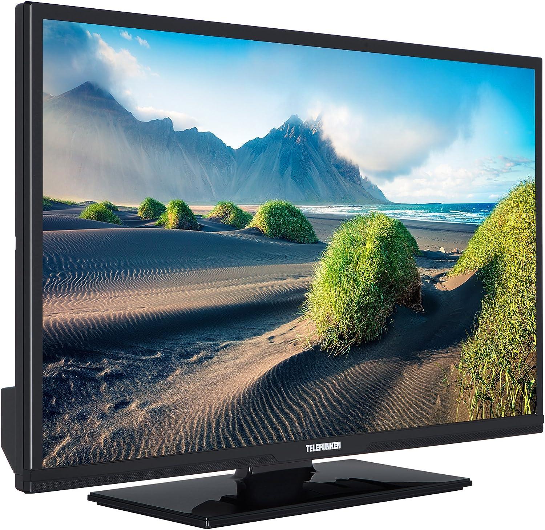 Televisor Telefunken D32H289X4CWI 81 cm (32 pulgadas) (sintonizador HD triple, Smart TV): Amazon.es: Electrónica