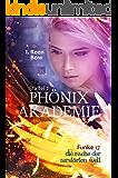 Phönixakademie - Funke 17: Die Rache der zerstörten Welt