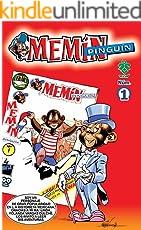 Memín Pinguín # 1: ¡VAMOS A LA ESCUELA!