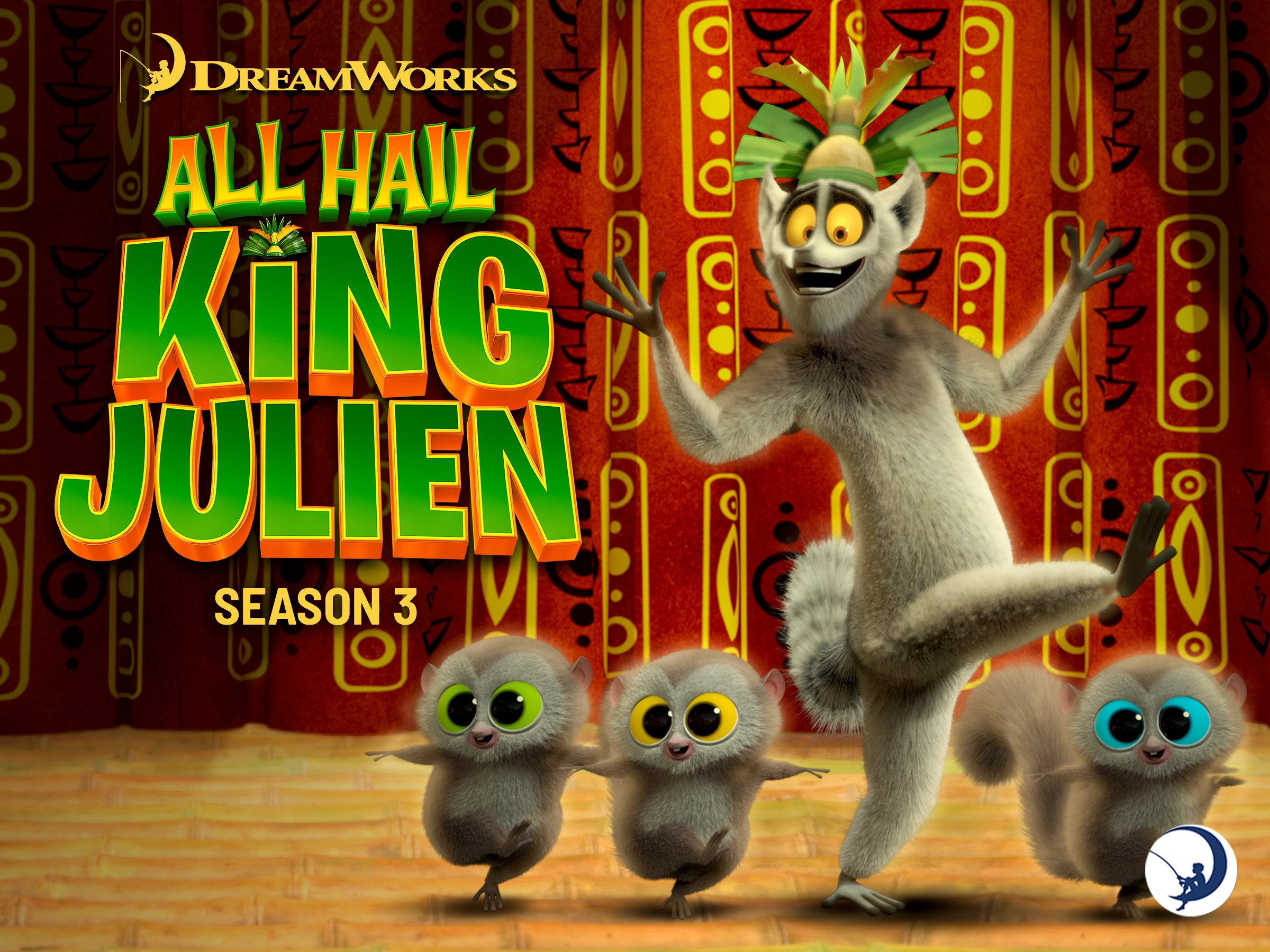 all hail king julien season 5 episode 1