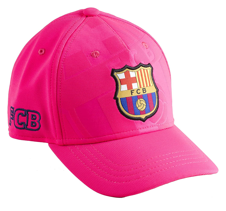 FC Barcelona. Gorra oficial del FC Barcelona: Amazon.es: Deportes ...