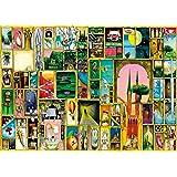 Schmidt Spiele 59401 - Colin Thompson, Einsichten, 1.000 Teile