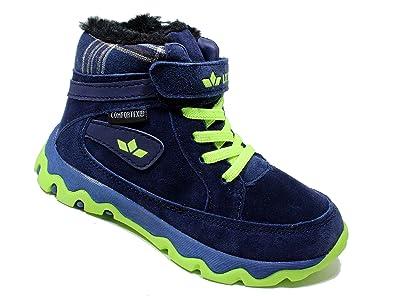 best service 04836 eb748 Lico Snake Kinder Sneaker Winterschuhe Winterstiefel Stiefel ...