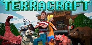 TerraCraft Pro by Survival, Explore and Craft Games LLC