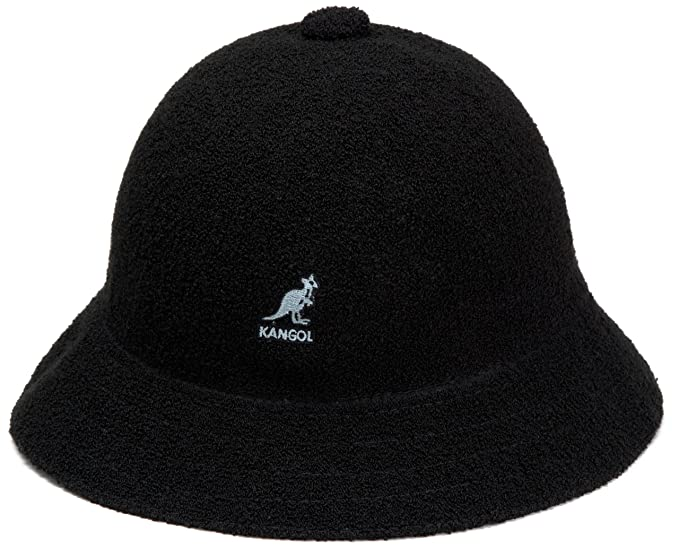 Kangol Bermuda Casual Bucket Hat  Amazon.co.uk  Clothing d95c4ebd666
