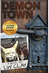 Demontown Kindle Edition
