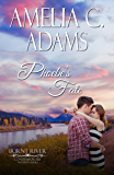 Phoebe's Fate (Burnt River Contemporary Western Romance Book 9)
