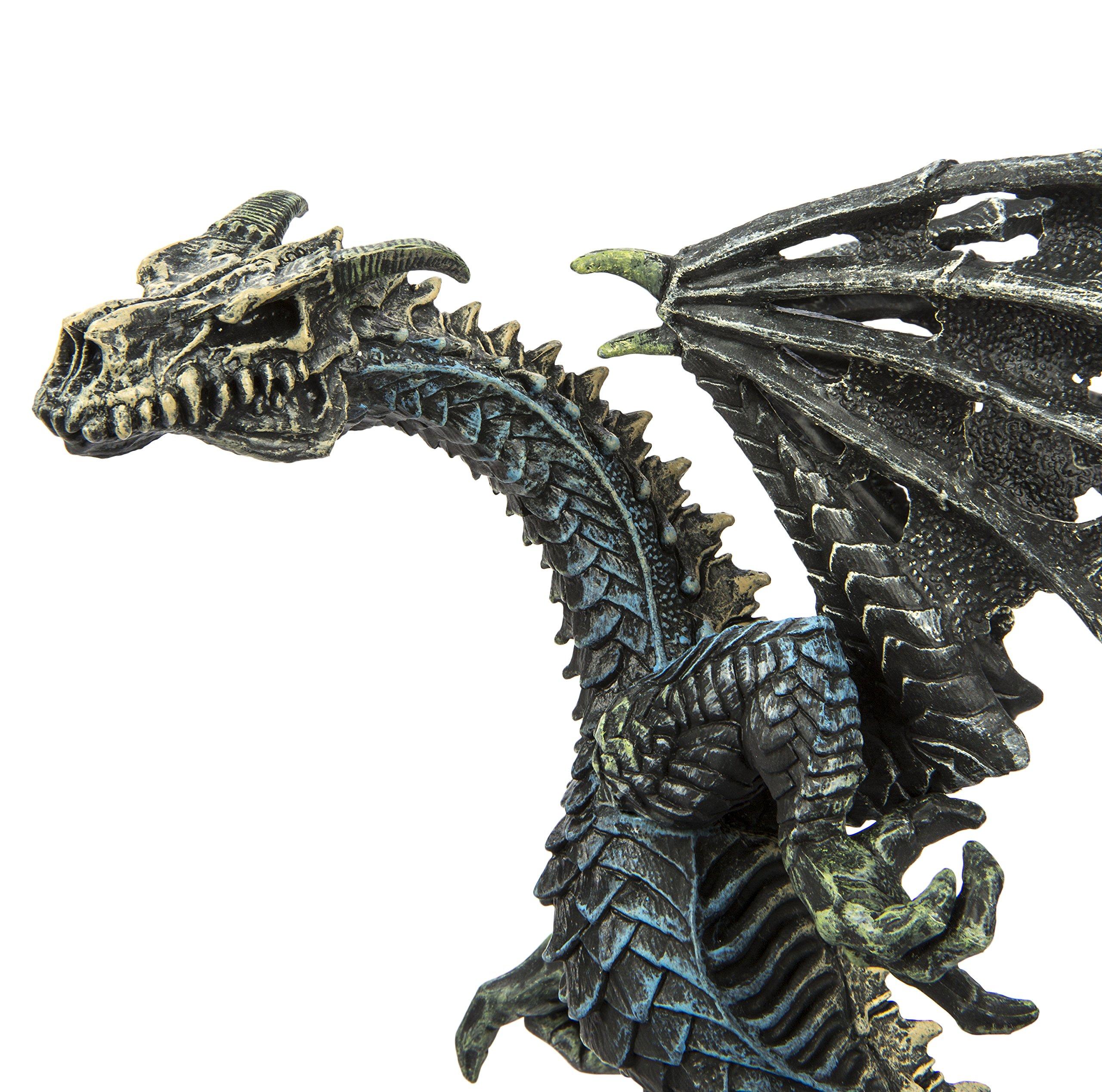 Ghost Dragon Dragons Collection Safari Ltd