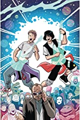 BILL & TED SAVE THE UNIVERSE #1 Comic