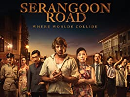Season 1 - Serangoon Road