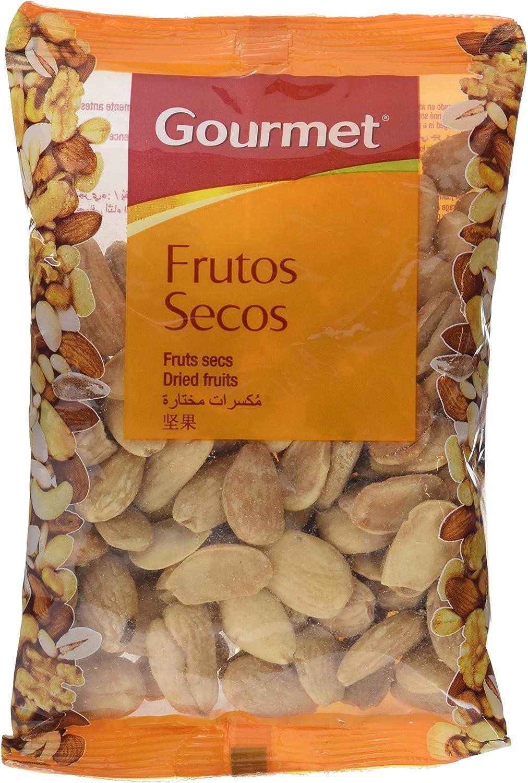 Gourmet Frutos Secos Almendra Comuna Repelada Frita con Sal ...