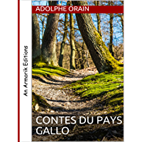 Contes du Pays Gallo (French Edition)