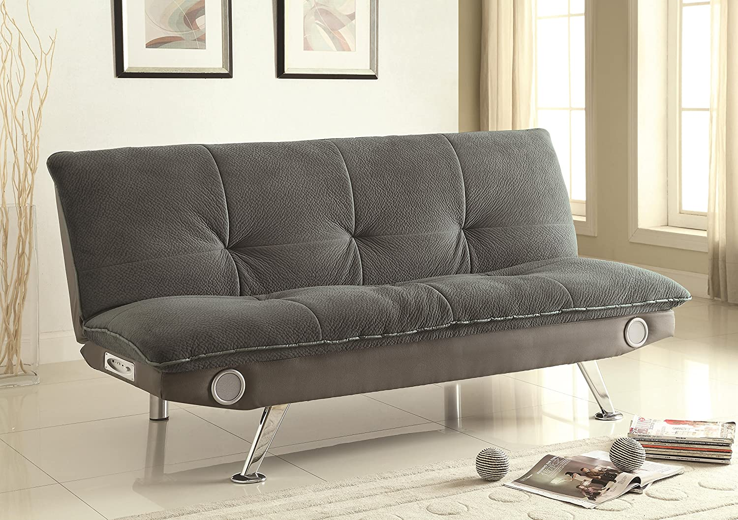 Amazon.com: Sofa Bed: Kitchen & Dining