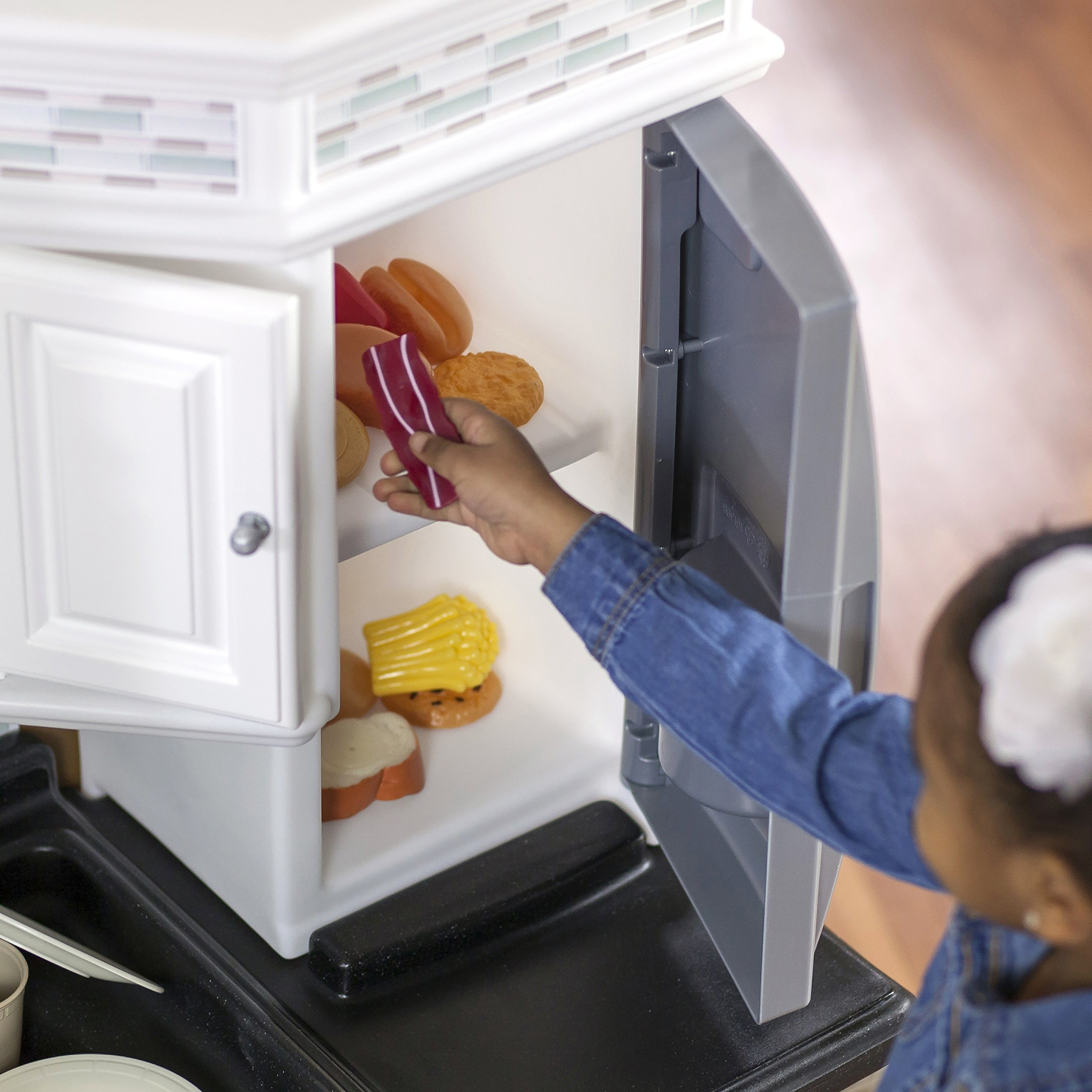 Step2 LifeStyle Dream Kitchen Playset by Step2 (Image #4)