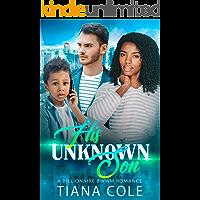 His Unknown Son: A BWWM Billionaire Romance