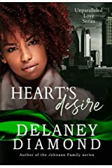 Heart's Desire (Unparalleled Love Series) Kindle Edition