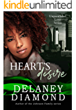 Heart's Desire (Unparalleled Love Series)