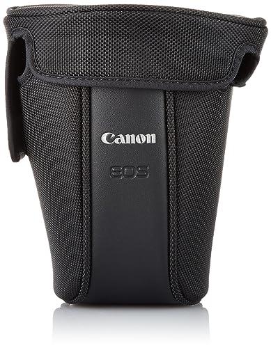 CanonデジタルカメラケースブラックEH25-L