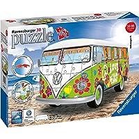 Ravensburger 3D Puzzle, Vw Hippie