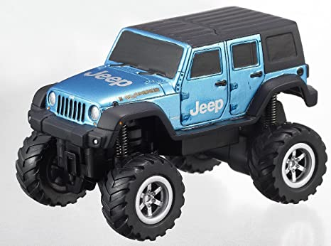 Buy Real Drive Nano Big Tire Jeep Wrangler By Ccp Online At Low
