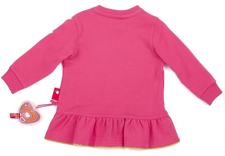 Sigikid Baby M/ädchen Sweatshirt 122112