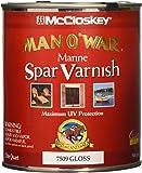 MCCLOSKEY 7509 Mow Spar Varn Gloss