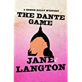 The Dante Game (The Homer Kelly Mysteries Book 8)