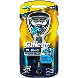 Gillette Fusion Proshield Chill Razor 1 Count