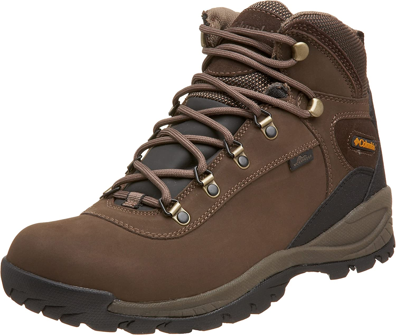 Columbia Men's Newton Ridge Hiking Boot