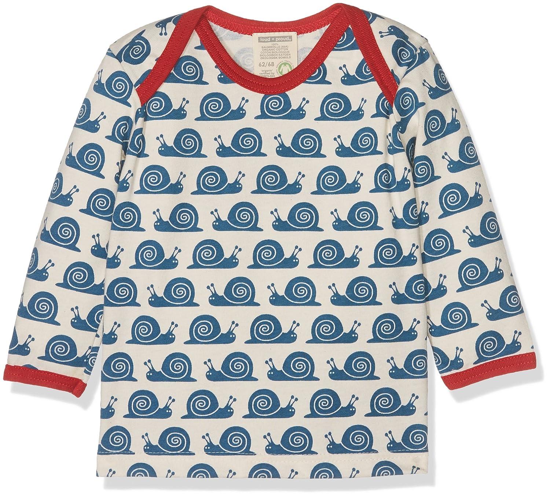loud + proud Shirt, Felpa per bimbi Loud and Proud 205