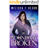 Boundary Broken (Boundary Magic Book 4)