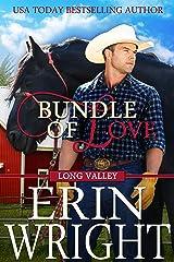 Bundle of Love: A Western Romance Novel (Long Valley Book 7) Kindle Edition