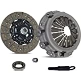 Clutch Kit Works With Nissan 350Z Infiniti G35 Base Journey Sport X Enthusiast Grand Touring 2003
