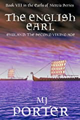 The English Earl (The Earls of Mercia Book 7)