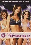Playboy Tryouts Vol.2 [DVD] [Reino Unido]
