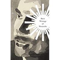 Mod Lib Basic Writings Of Nietzsche
