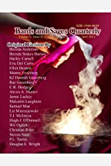 Bards and Sages Quarterly (April 2013) Kindle Edition