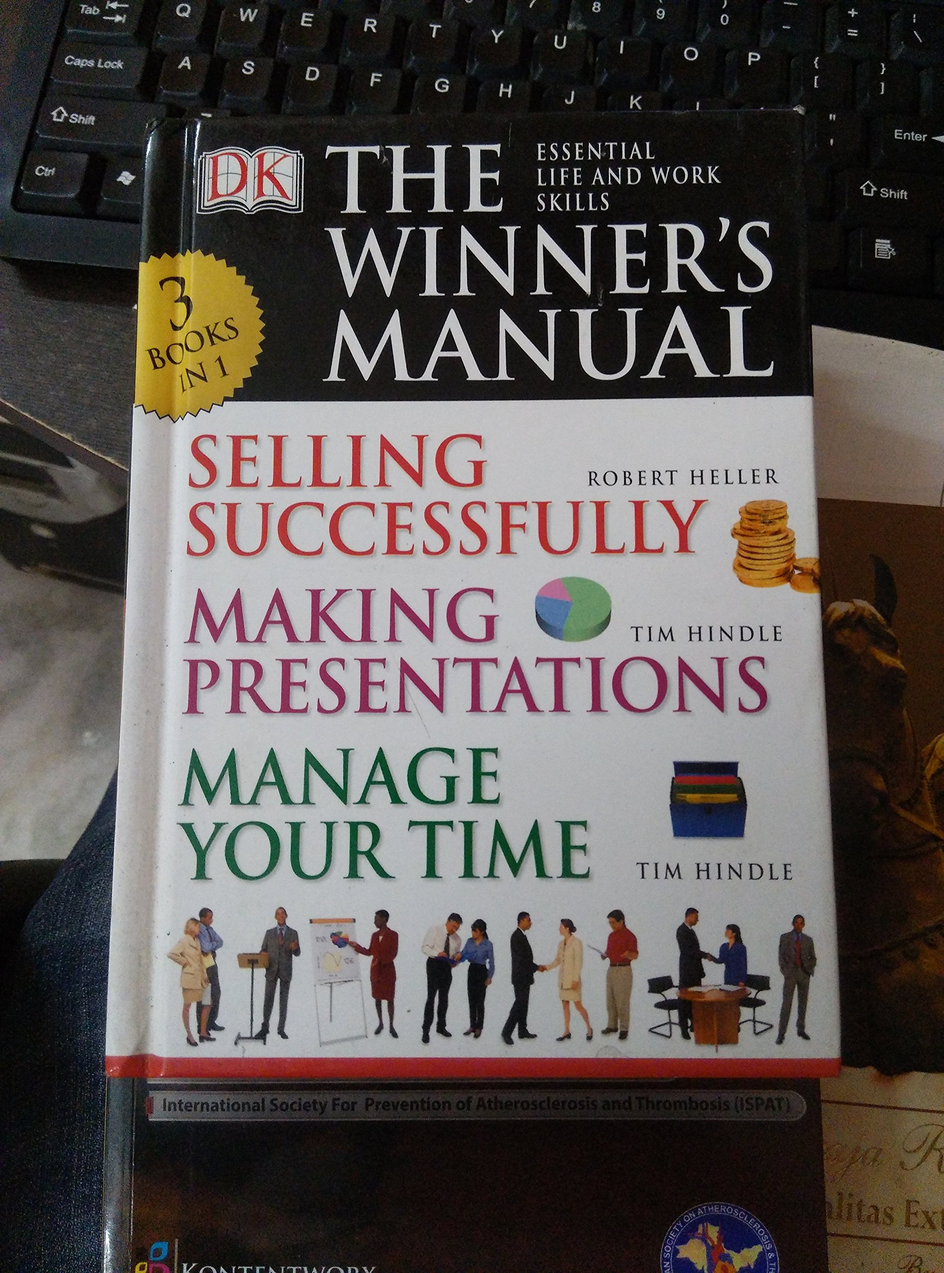 How to sell manual work
