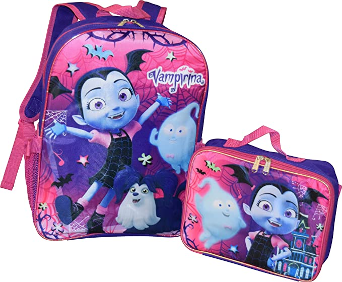 Amazon.com: Disney Junior Vampirina 16