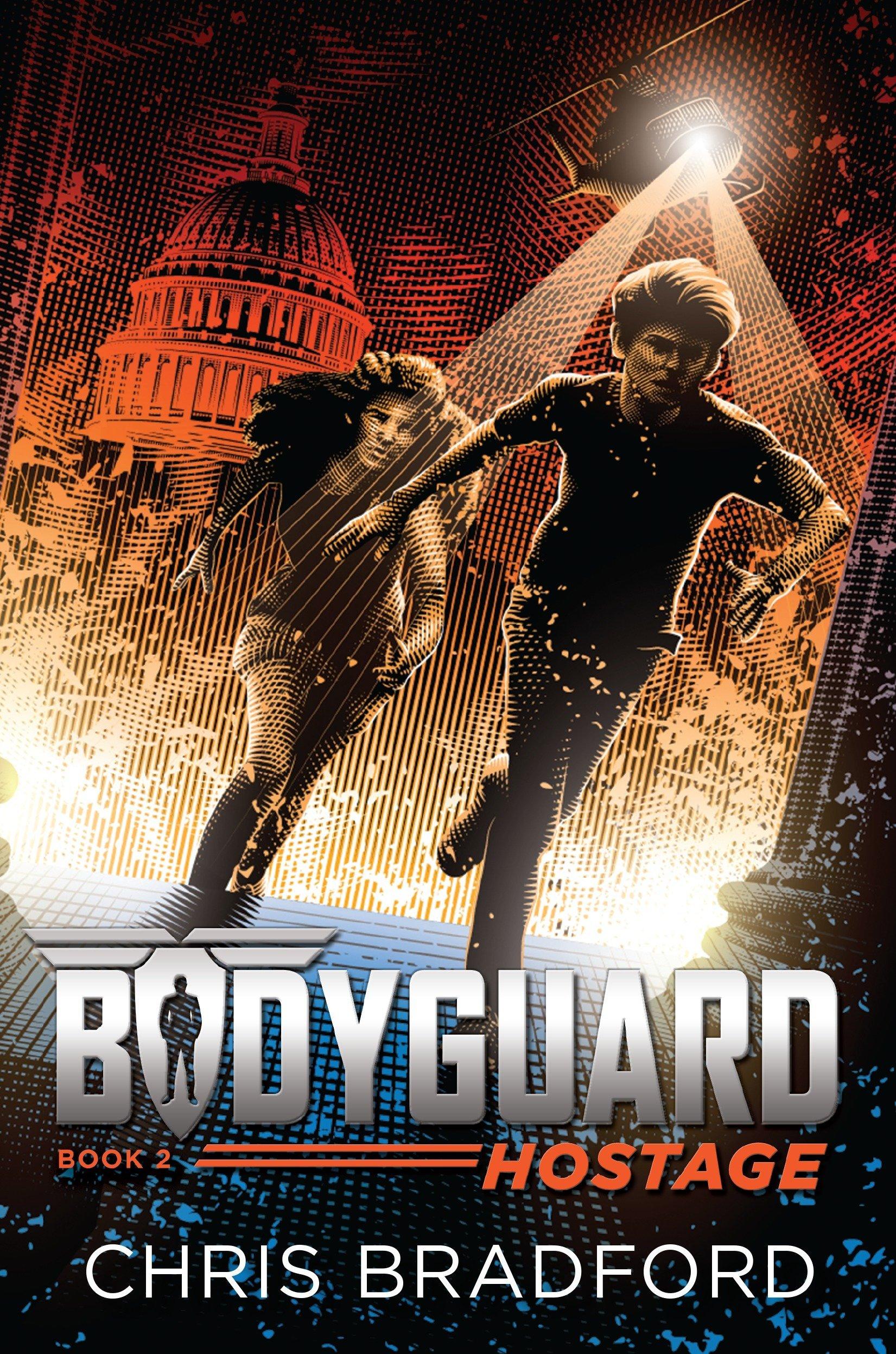 Bodyguard: Hostage (Book 2) ebook